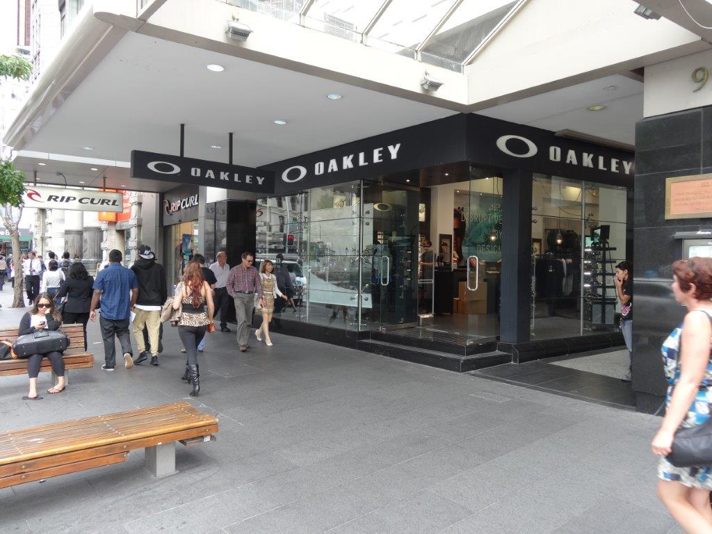 2d4d27b68e9 Oakley Store Auckland « Heritage Malta